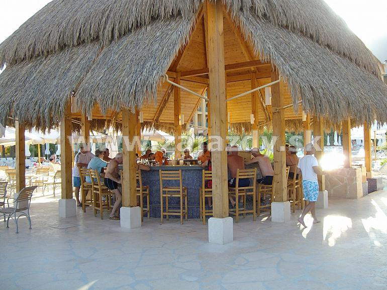 Egypt, taba - recenzia hotela intercontinental - luxusná pobytová